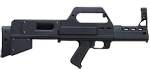 MUZZLELITE BULLPUP STOCKS