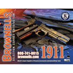 Brownells 1911 Catalog