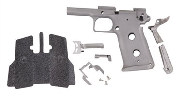 Caspian High Capacity 1911 Kit