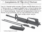Olympic Arms 22-17 Partner System