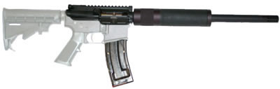 Tactical Solutions AR-15 LT Upper Receiver