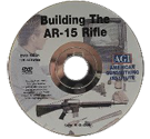 Click to learn more about the Building The AR-15 DVD