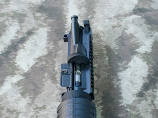 CMMG AR-14 Dedicated .22lr Upper