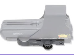 Accucam Lever for EOTech