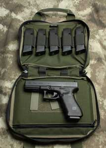 Maxpedition Pistol Case Gun Rug 8x10