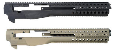 Troy Industries M14 Modular Chassis Systems (MCS)