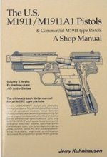 1911 Shop Manual Volume 2