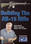 #323 BUILDING THE AR-15