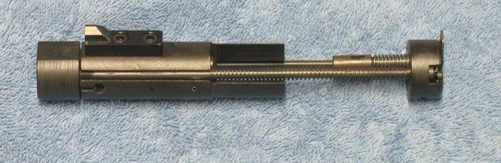 CombatRifle net - Colt AR-15,AR15,M16 22 Long Rifle