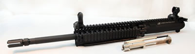 SPIKES TACTICAL .22LR Upper with Daniel Defense Lite Rail