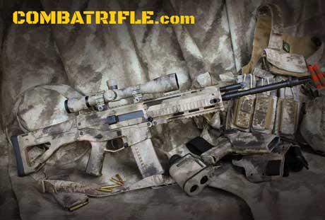 bad aluminum rifle stock combatriflenet remington 700 customize your remington rifle
