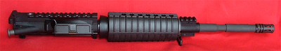 Spikes Tactical 22 Upper