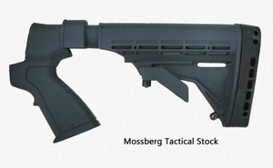 Kicklite Tactical Mossberg 500 Stock