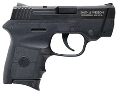 S&W Bodyguard line with integrated INSIGHT laser