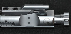 Young Manufacturing Bolt Carrier Group