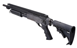 Mesa Tactical 24-inch Rail for MOSSBERG 500