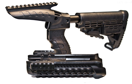 CAA Remington 870 Shotgun Kit