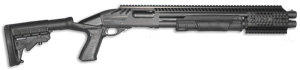 ELITE TACTICAL ADVANTAGE RHINO RAIL