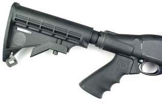 Mesa Tactical Telescoping Stock
