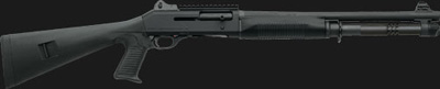 Benelli Shotgun M4 Tactical