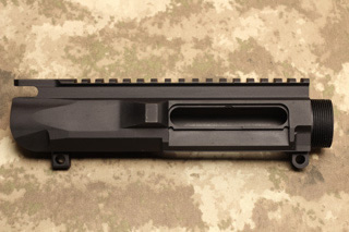 SI Defense 308 AR Generation II Stripped Upper Receiver